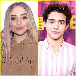 Sabrina Carpenter Is 'In Awe' Of Joshua Bassett's Talent, Shares Her Favorite Song From His EP