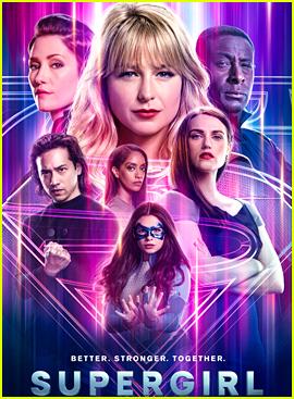 'Supergirl' Debuts Final Season Trailer 1 Week Before Season Premiere