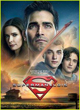 'Superman & Lois' Officially Renewed For Season 2!!