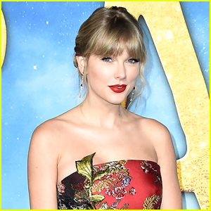 Taylor Swift Debuts First Listen at Re-Recorded 'Wildest Dreams' In 'Spirit Untamed' Trailer!