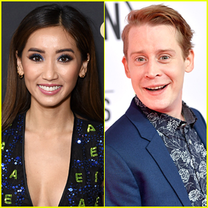 The Suite Life's Brenda Song & Macaulay Culkin Surprise Welcome First Baby!