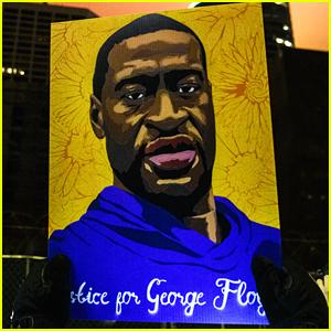 Celebrities React to Guilty Verdict In George Floyd Case