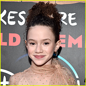 Chloe Coleman Is The Newest Addition To Upcoming 'Dungeons & Dragons' Movie!