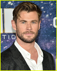 Chris Hemsworth Says This Is Preventing Him From Being Seen As a Serious Actor