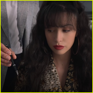 Christian Serratos Goes Solo In New 'Selena: The Series' Part 2 Trailer