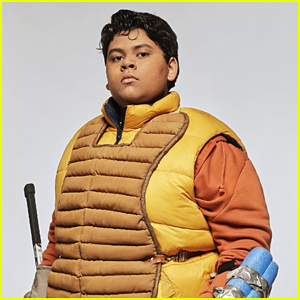 Get To Know 'The Mighty Ducks: Game Changers' Actor Luke Islam With 10 Fun Facts (Exclusive)
