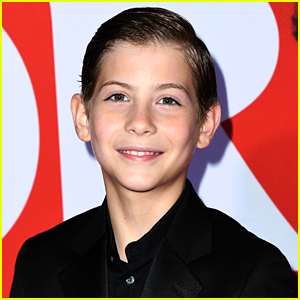 Big Movie News For Jacob Tremblay!