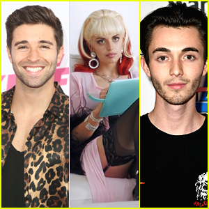 Jake Miller, Rebecca Black, Greyson Chance & More - New Music Friday 4/23