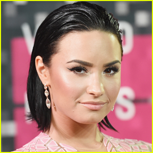 Demi Lovato's New Album is Out - Listen to 'Dancing with The Devil...The Art of Starting Over' Now!