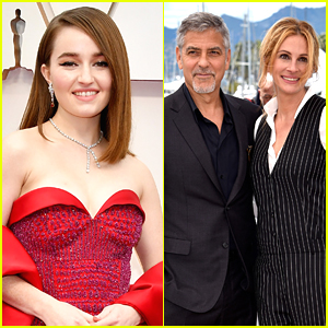 Kaitlyn Dever Will Play George Clooney & Julia Roberts' Daughter In New Movie