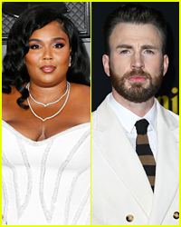 Lizzo Is Sharing More of Her DMs With Chris Evans