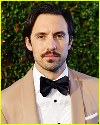 Milo Ventimiglia Shares His Love For This 'Gilmore Girls' Character