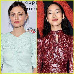 Phoebe Tonkin & Madison Hu To Star In Indie Horror Film 'Night Shift'