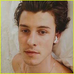 Shawn Mendes Is Teasing Fans In More Ways Than 1