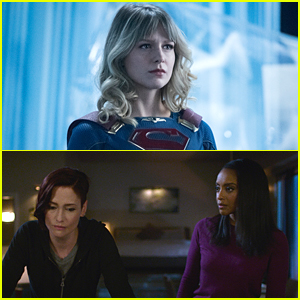 'Supergirl' Showrunners Explain Why Kelly Found Out About Supergirl's Identity Off Screen