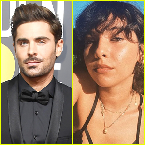 Zac Efron & Vanessa Valladares Reportedly Split After Less Than a Year