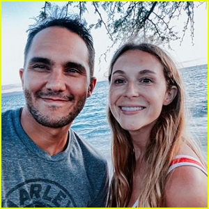 Alexa & Carlos PenaVega Welcome Baby No 3, Their First Girl Named Rio!