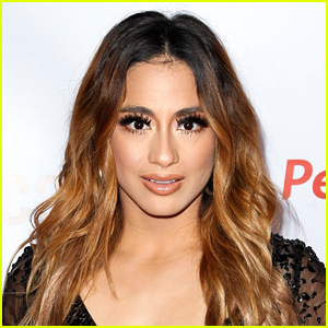 Ally Brooke Reveals This About Her Time In Fifth Harmony