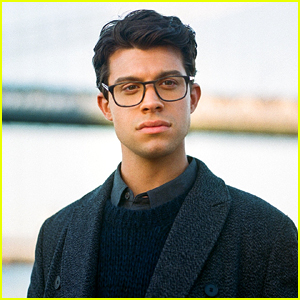 Andrew Matarazzo Debuts 'New York' Music Video - Exclusive Premiere!