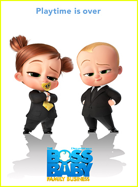 'Boss Baby: Family Business' Will Premiere In Theaters & On This Streaming Service