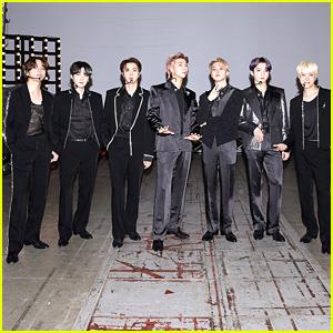 BTS Make 'Butter' TV Debut On Billboard Music Awards!