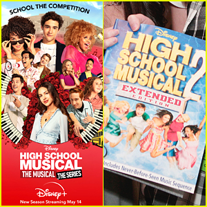These 'HSM2' Songs Are Featured In 'HSMTMTS' Season 2 Premiere