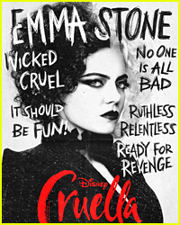 The 'Cruella' Director Is Opening Up About the 'Joker' Comparisons