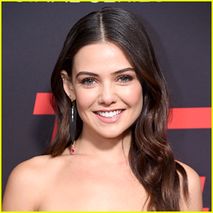 Danielle Campbell To Star In Upcoming Sci-Fi Indie Film 'Share'
