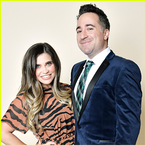 Exciting News For 'Girl Meets World' Star Danielle Fishel & Her Hubby!