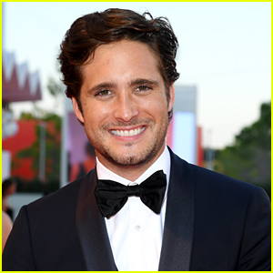 Diego Boneta Is Getting Married In 'Father of the Bride' Remake!