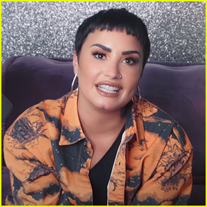 Demi Lovato Announces New Podcast '4D With Demi Lovato'