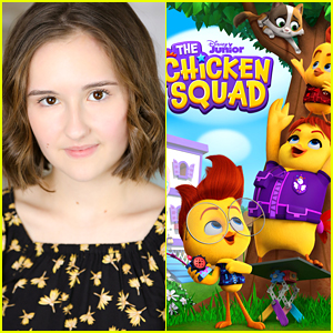Find Out More About Disney Actress Gabriella Graves With 10 Fun Facts (Exclusive)