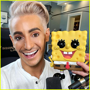 Frankie Grande To Co-Host 'SpongeBob Squarepants' Recap Podcast!