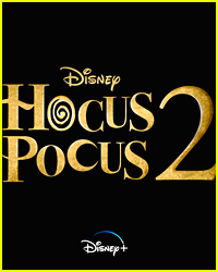 Get ALL The Details On The Upcoming 'Hocus Pocus 2,' Coming Out In 2022