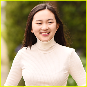 Get To Know 'Here Today' Actress Audrey Hsieh With 10 Fun Facts (Exclusive)