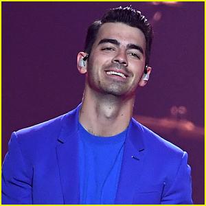 Joe Jonas Is Dishing On His First Year of Fatherhood!