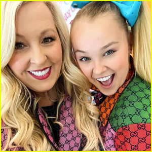 JoJo Siwa & Her Mom Are Heading Back To Reality TV!