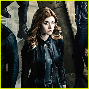Katherine McNamara Looks Back On 'Shadowhunters' In New Anniversary Post