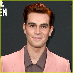 KJ Apa Books Lead Role In New Military Academy Film 'West Pointer'