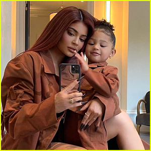 Kylie Jenner Opens Up About Becoming a Mom & What Her Legacy Is