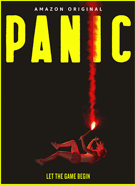 Learn More About The Characters From Amazon's New Series 'Panic' - Exclusive!
