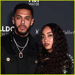 Leigh-Anne Pinnock Announces She's Expecting Her First Child With Fiancé Andre Gray!