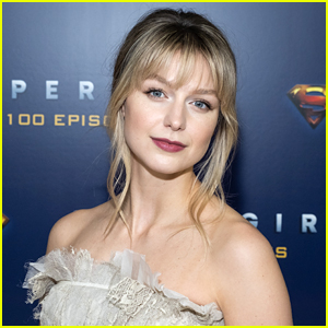 Melissa Benoist Reveals New Fantasy Book With Sister Jessica - Get All The Details!