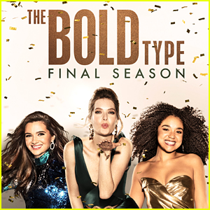 New Season 5 Premiere Photos For 'The Bold Type' Are Here!