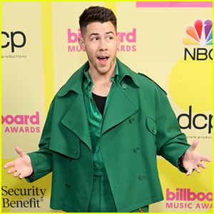 See Every Outfit Host Nick Jonas Wore at the Billboard Music Awards 2021 (Photos)