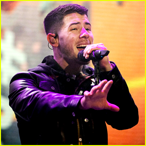 Nick Jonas Headlined SHEIN Together Fest Over The Weekend!
