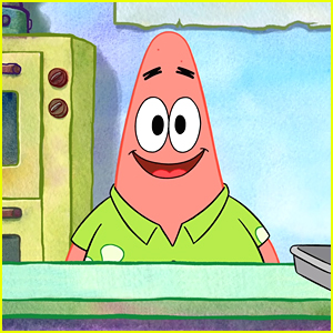 Nickelodeon Debuts First 'The Patrick Star Show' Teaser Trailer - Watch Now!