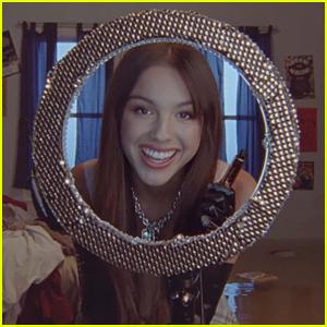 Olivia Rodrigo's 'Good 4 U' Debuts at No 1: 'I'm So Happy!'