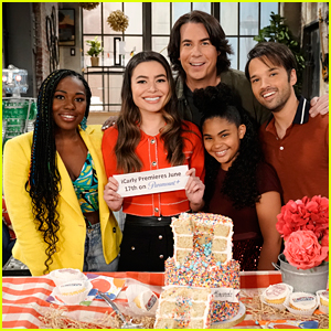 Paramount+ & 'iCarly' Cast Speak Out Against Racism Following Online Comments