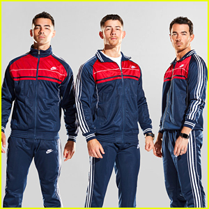Jonas Brothers To Compete In New 'Olympic Dreams' TV Special!